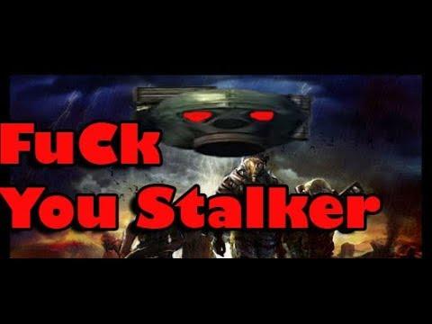 Stalker Online Fuck you Stalker Ренегаты Из за леса из болот