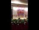 Фестиваль Армянских народных танцев НАЗАНИ