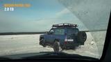 Nissan Patrol Y60  Березовский карьер