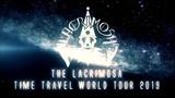 Lacrimosa live 01.03.2019 Moskau