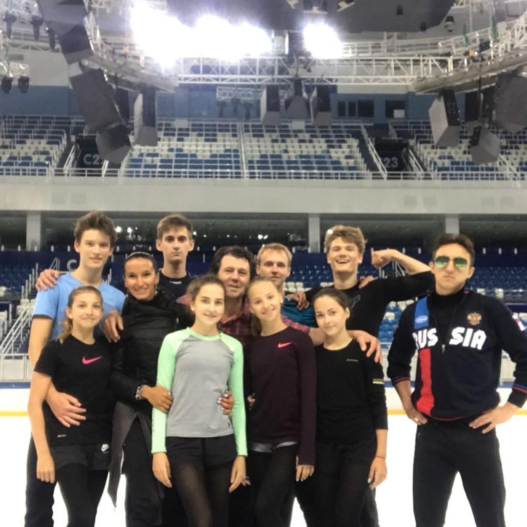 Группа Артура Дмитриева - УОР №4 (Москва) - Страница 3 5lRcjJ2Foo8