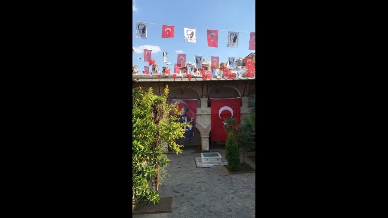 Kuşadası, Turkey 🇹🇷