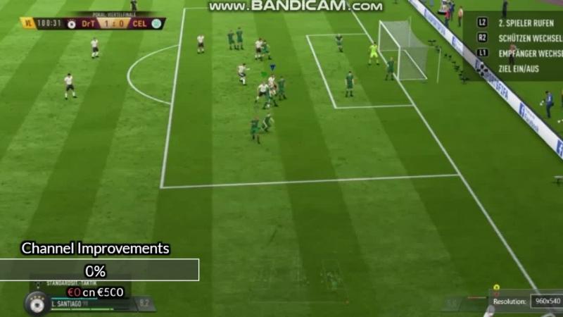 Fifa 18 www.youtube.comcSAMYKAROLlive twitch.tvSamybvb09