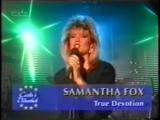 SAMANTHA FOX - True Devotion (1987)