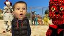 МИСТЕР МАКС НАШЕЛ ФРЕДДИ ТЕСТ НА ПСИХИКУ Мультик ИГРА Детей ПРИКЛЮЧЕНИЯ АНИМАТРОНИКОВ ФНАФ серия 460