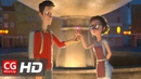 CGI 3D Animation Short Film HD The Wishgranter by Wishgranter Team | CGMeetup