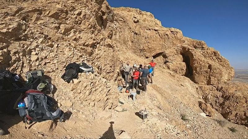 Охота на свитки Мёртвого моря возобновилась с новой силой