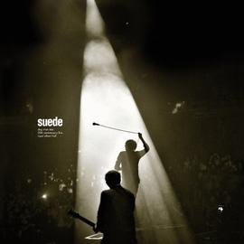 Suede альбом Dog Man Star 20th Anniversary Live - Royal Albert Hall