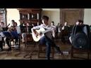 Koncert na 30 gitar - Marcin Patrzałek Naseer, Jaleos Carlos Pinana