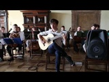 Koncert na 30 gitar - Marcin Patrza