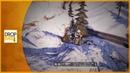 'Ring of Elysium' ROE Snowboarding Edit