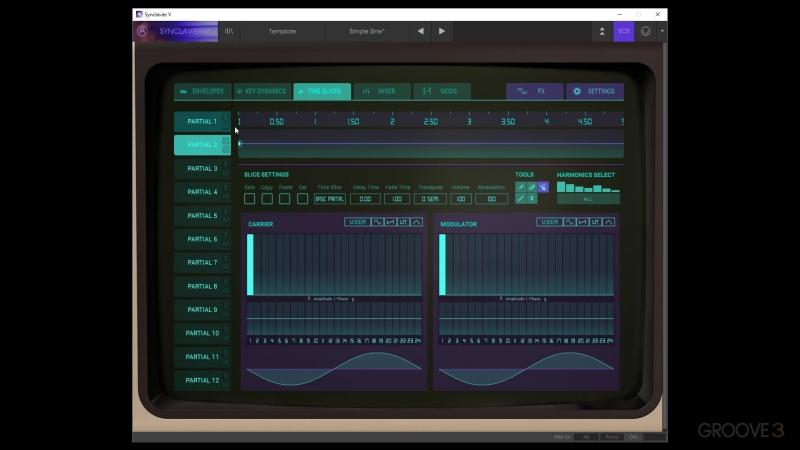 Groove3 - Arturia Synclavier V Explained