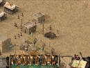 [Sorin Ion] Stronghold Crusader fight 2vs2-expert players