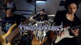 Skrillex &amp Utada Hikaru - Face My Fears (KH3) - Luke Holland ft. Bubby Lewis &amp Yas Nomura Remix