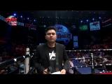 Muay Thai Fighter August 20th, 2018 [Английский]