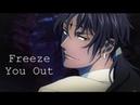 [DGM Hallow] [Tyki Mikk] Freeze You Out {AMV}