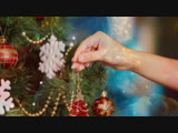 Семейные традиции в Новый год.