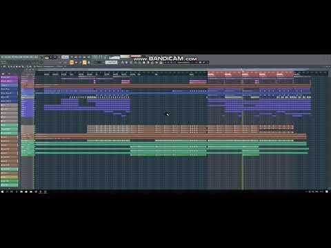 Improvisation Trance mel 5 - Yury Medovikov