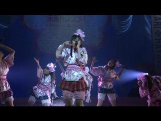 Momoiro Clover - Zenryoku Shoujo (Hayami Akari FINAL Soshite… 2011)