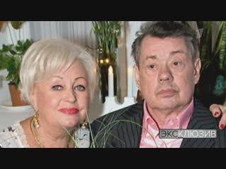 «Мыостались одни». Вдова исын Николая Караченцова. Эксклюзив. Анонс