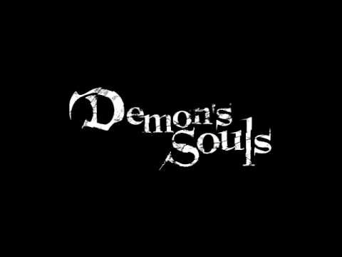 Demons Souls Soundtrack - The Beginning