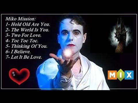 Miko Mission Ewan Lush Mix