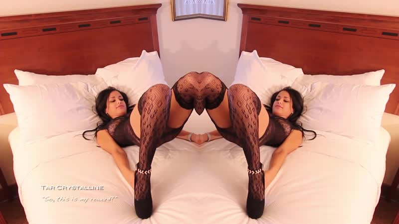 Tar Crystalline - So This Is My Reward (JASMINE stars in VH1S NAKED DATING and is featured here.-HD)