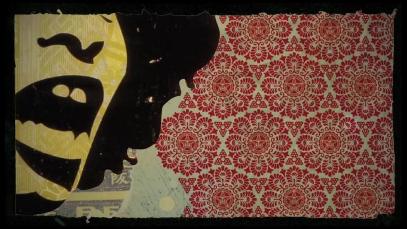 N.A.S.A. Money (feat. David Byrne, Chuck D, Ras Congo, Seu Jorge, Z-Trip)