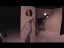 Съемки промо-материала для теленовеллы Mi Marido Tiene mas Familia