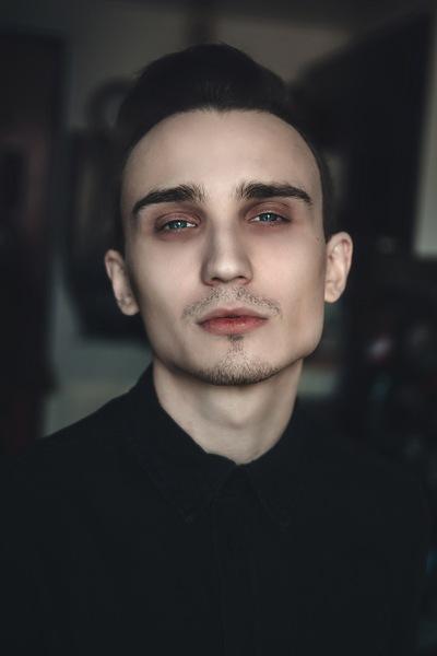 Dan Kravtsov