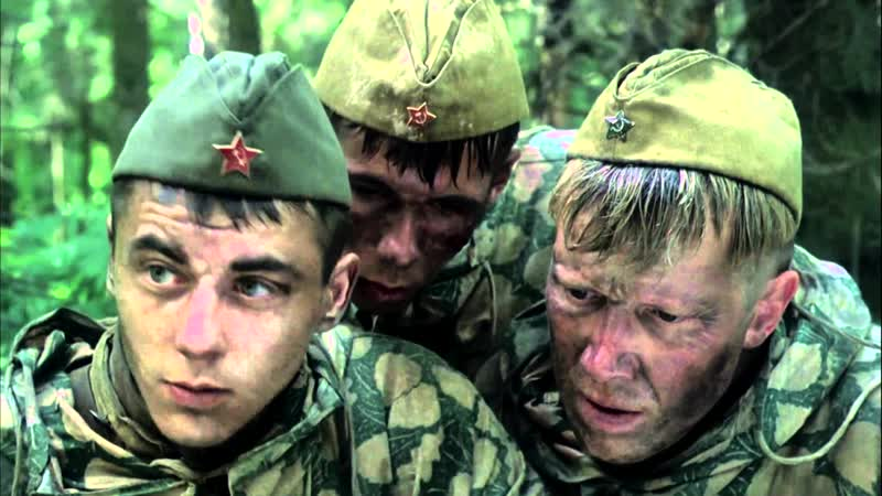 В.Высоцкий.Он не вернулся из боя. Юрий Стоянов.