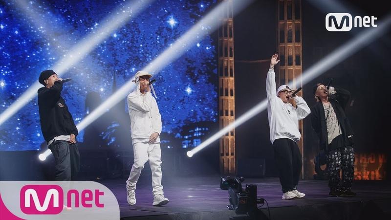 Show Me The Money777 [특별공개무삭제] Good Day - 키드밀리, 루피, pH-1, 콸라(feat. 팔로알토)(prod. 코드쿤스트) Team 코드 쿤스트