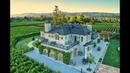 Distinguished Vineyard Estate in St. Helena, California
