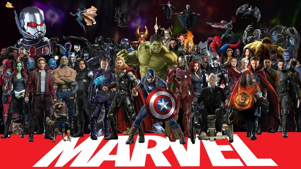 Полный список: все фильмы и сериалы Marvel, запланированные к выходу после «Мстителей: Финал»