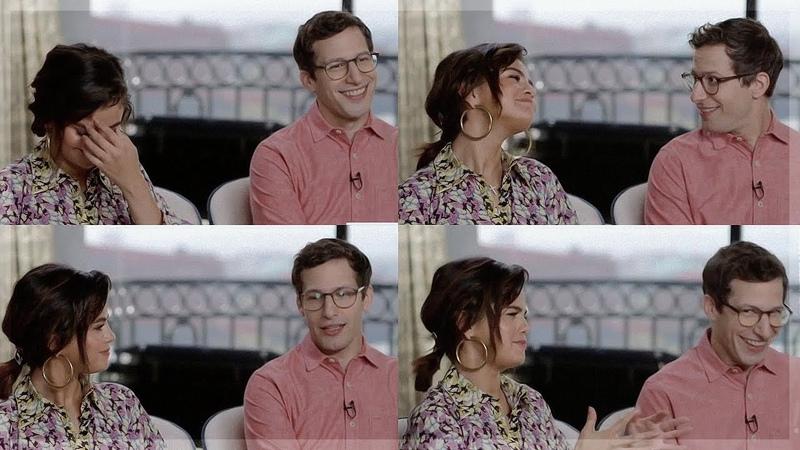 Интервью Селены Гомес и Энди Сэмберга для передачи «Good Morning America» — русские субтитры. » Freewka.com - Смотреть онлайн в хорощем качестве