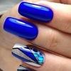 Дизайн ногтей. Нск.  GOODREST 