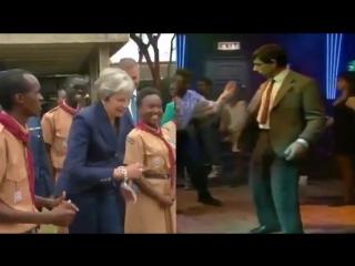#Theresa_May