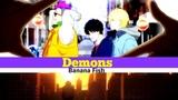 Banana Fish AMV Where My Demons Hide (Ash x Eiji) feat.Shorter