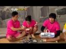 Ep.28 – 2011.01.30 – Kim Byeong Man (Часть 2) [РУСС. САБ]_cut