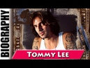 Greek American Musician Tommy Lee Biography and Life Story