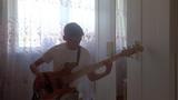 Jamiroquai- Runaway bass line
