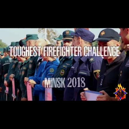 """Денис Поляков on Instagram """"8 сентября состоялись 3 Международные соревнования 🔥Сильнейший пожарный-спасатель🔥. В котором участвовали мужчины и ..."""
