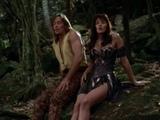 Xena and Hercules - Goodbye