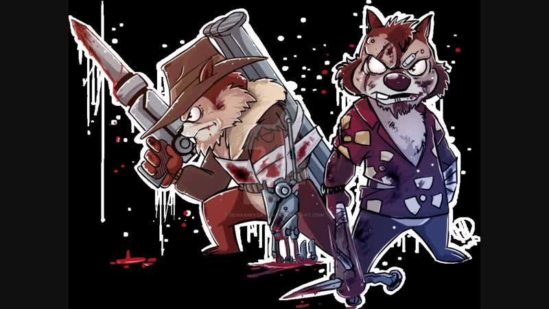 Chip and Dale 2018