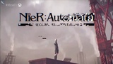 Nier Automata: Become as Gods Edition - Coming to Xbox One E3 2018 Trailer HD