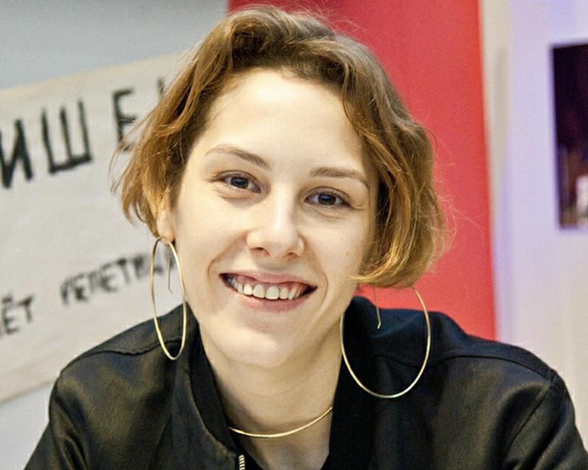 Ирина Горбачева рассказала о насилии  В раннем подростковом