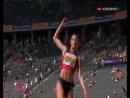 European Long jump. Ivana Spanovic 6.84 Q
