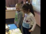 Stepan and Ksenia