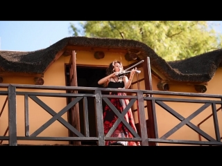 Échame La Culpa (Luis Fonsi, Demi Lovato) - Electric Violin Cover _ Caitlin De V