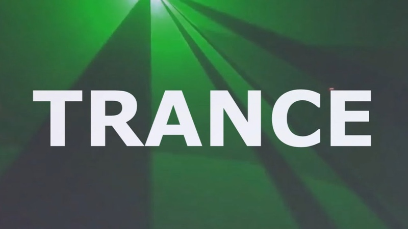 Trance Energy Mix 2018 The most powerful tracks the genre has to offer
